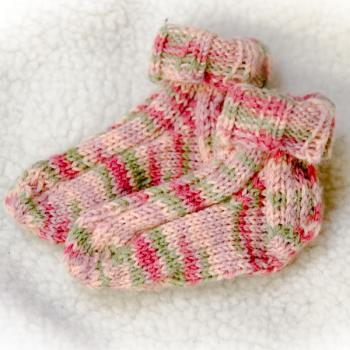 Kindersocken - M1718